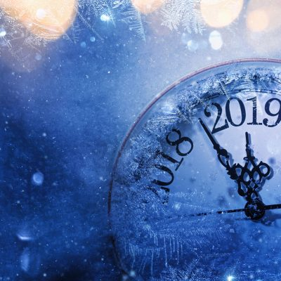 Numerology & the New Year